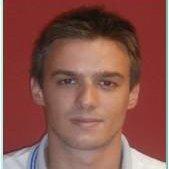 Dimitrije Slavkovic