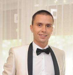Milos Gorunovic profil